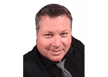 Hollywood chiropractor Dr. Kevin McGrath, DC