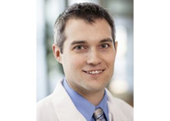 St Louis primary care physician Kevin P. King, MD