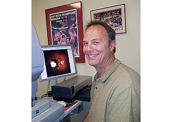 Indianapolis pediatric optometrist Kevin P. Reckley OD - RECKLEY EYE CENTER