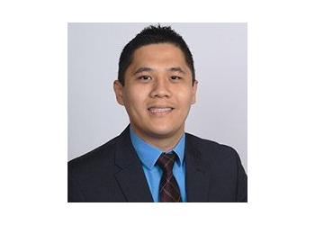 Irvine podiatrist Dr. Kevin Pham, DPM