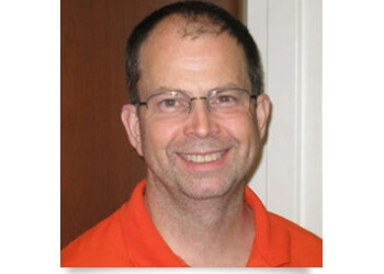Hampton urologist Kevin Sanders, MD