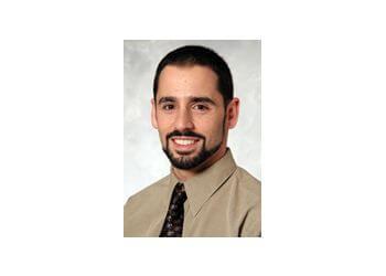 Manchester podiatrist Dr. Kevin Souza, DPM, FACFAS
