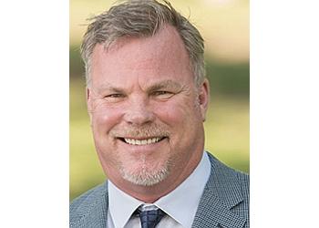 San Diego pain management doctor Dr. Kevin T. Toliver, MD