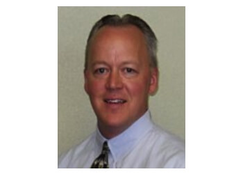 Durham chiropractor Dr. Kevin Trippe, DC