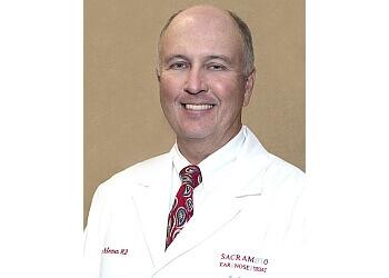 Sacramento ent doctor Dr. Kevin X. McKennan, MD