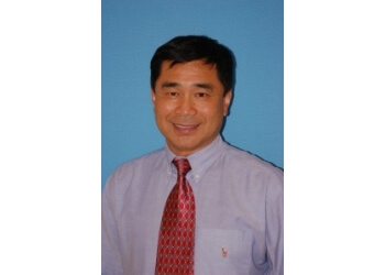 Tacoma cosmetic dentist Dr. Kevin Xu, DDS