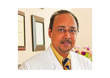 McAllen orthopedic Dr. Khaimchand Panday, MD