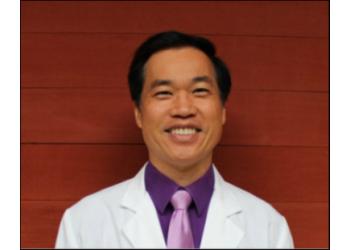 Pomona pediatric optometrist Dr Khanh Van Le, OD