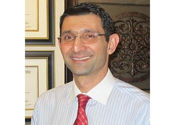 Vallejo kids dentist Dr. Khashayar Khomejany, DDS