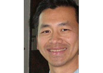Costa Mesa orthopedic Dr. Khiem D. Dao, MD