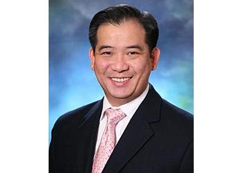 Port St Lucie gastroenterologist Khiem Nguyen, MD