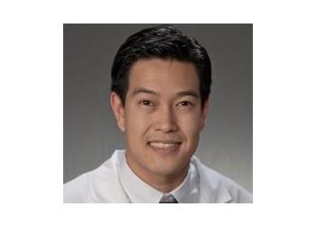 Irvine urologist Khoa Binh Tran, MD