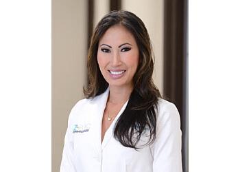 Fort Lauderdale dermatologist Dr. Khongruk Wongkittiroch, DO