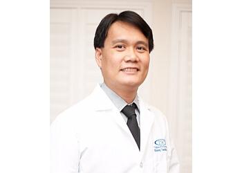 Corpus Christi pediatric optometrist Dr. Khuong T. Dinh, OD