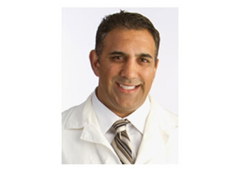 Corona pain management doctor Dr. Khuram A. Sial, MD