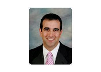 Fullerton orthopedic Dr. Kiarash Khajavi, MD
