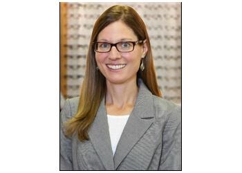 Grand Rapids pediatric optometrist Dr. Kiersten Coon, OD