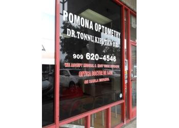 Pomona eye doctor Dr. Kieutien Tonnu, OD