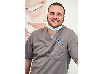 Cape Coral cosmetic dentist Dr. Kile Sherry, DMD