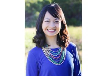 Austin kids dentist Dr. Kim Hoang, DDS, MSD