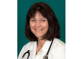 Corona primary care physician Dr. Kimberly E. Minesinger, DO
