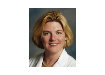 Pasadena neurologist Dr. Kimberly E. Monday, MD