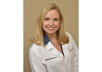 Virginia Beach dermatologist Dr. Kimberly I. Soderberg, MD