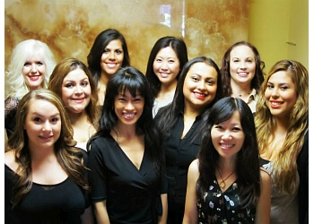 Fullerton cosmetic dentist Dr. Kimberly Nguyen, DDS