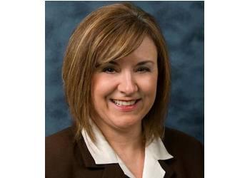 Oklahoma City pediatric optometrist Dr. Kimberly Hefner, OD