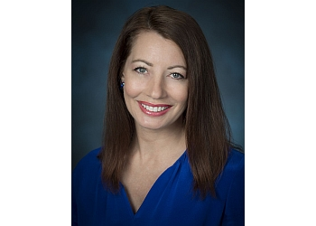 Tulsa cosmetic dentist Dr. Kimberly Stokes, DDS