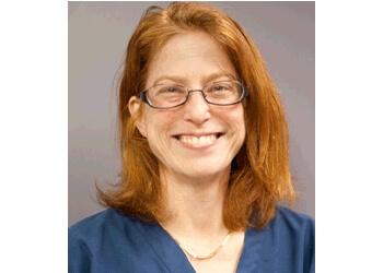 Arlington gynecologist Dr. Kimberly Udell, MD