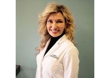 Honolulu orthodontist Dr. Kimi S. Caswell, DDS, MS