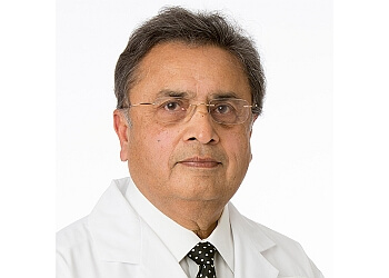 Sterling Heights urologist Dr. Kirit Vora, MD
