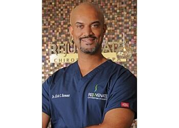Corona chiropractor Dr. Kirk C. Ramasar, DC