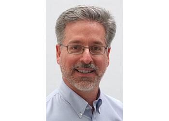Corpus Christi pediatric optometrist Dr. Kirk LeClear, OD