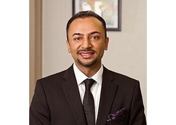 Frisco pediatric optometrist Dr. Kirt Patel, Od