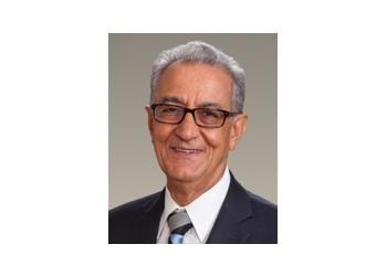 Sacramento urologist Kiumars R. Hekmat, MD