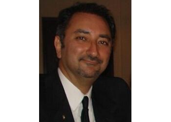 Irvine psychologist Dr. Kiyanoosh Shamlou, Ph.D