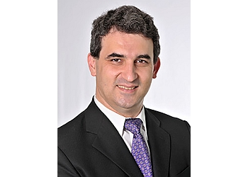 Chicago neurosurgeon Dr. Konstantin Slavin, MD