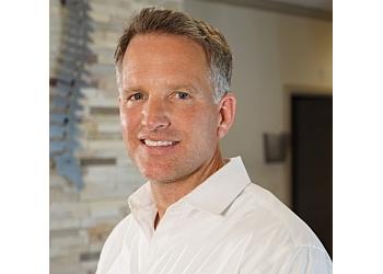 Lubbock chiropractor Dr. Korey D. Kothmann, DC