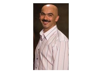Costa Mesa dentist Dr. Koroush Bassiri, DDS
