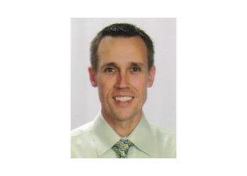 Madison psychiatrist Dr. Kory Frey, MD