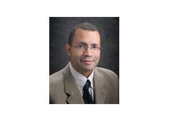 Charlotte urologist Kris E. Gaston, MD