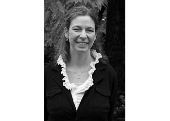 Portland kids dentist Dr. Krista V. Badger, DDS