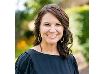 Kansas City pediatric optometrist Dr. Kristen Yates, OD
