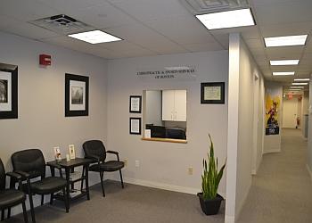 Boston chiropractor Dr. Kristie McLean, DC