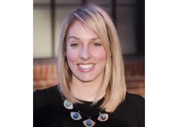 Baltimore psychologist Dr.Kristin Hogan, Psy.D
