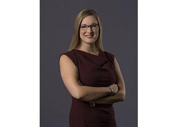 Denver eye doctor Dr. Kristin S. O'Brien, OD