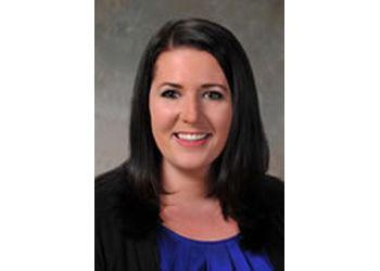 Manchester podiatrist Dr. Kristin Visco, DPM, AACFAS