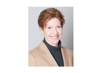 Boise City psychiatrist Dr. Kristina Harrington, MD